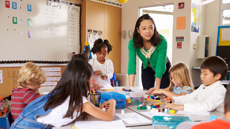 New Teachers Classroom Management Essentials  Edutopia
