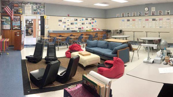 Flexible Classroom Questions Answered Edutopia