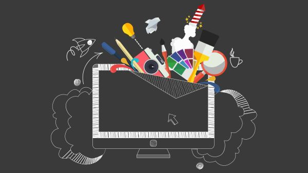 Creativity Apps for Computer