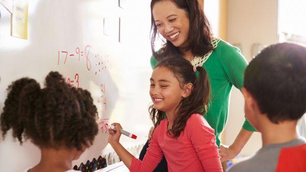 Student-centered Math Class Edutopia