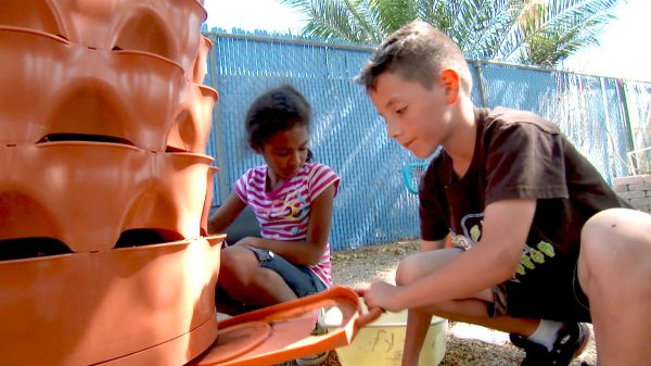 Standards-based Learning In Garden Edutopia