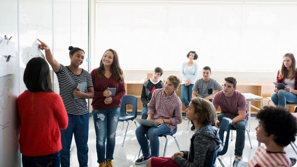 Socratic Seminars Building Culture Of Student-led
