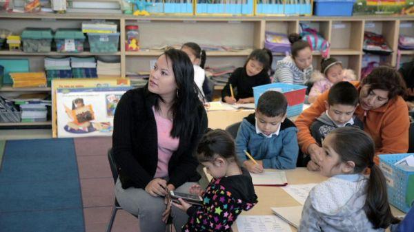 Extending Learning Engaging Parents Edutopia