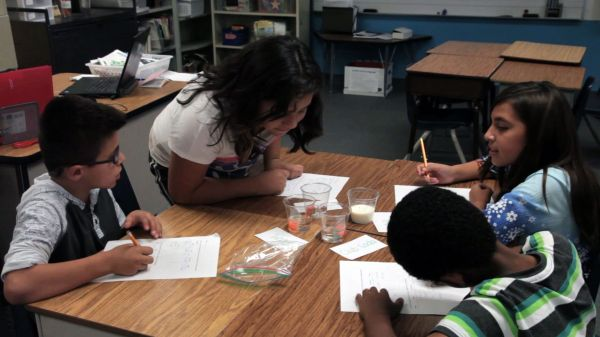 Firing Student Engagement With Steam Electives Edutopia