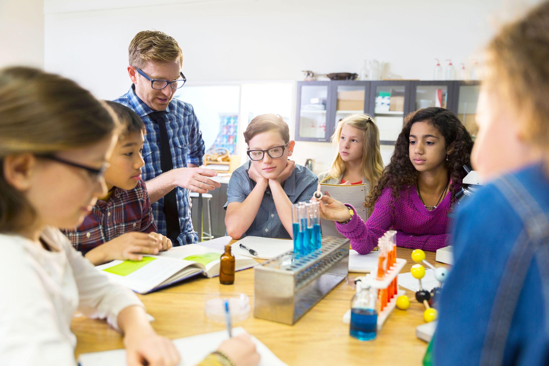 21st Century Learning Starting In Elementary School