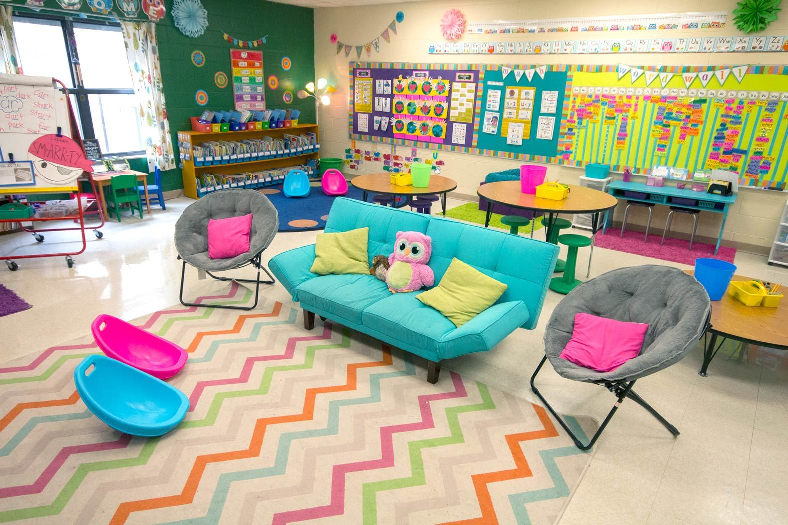 Flex Chairs 7 Outstanding K 8 Flexible Classrooms Edutopia