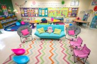 7 Outstanding K8 Flexible Classrooms | Edutopia
