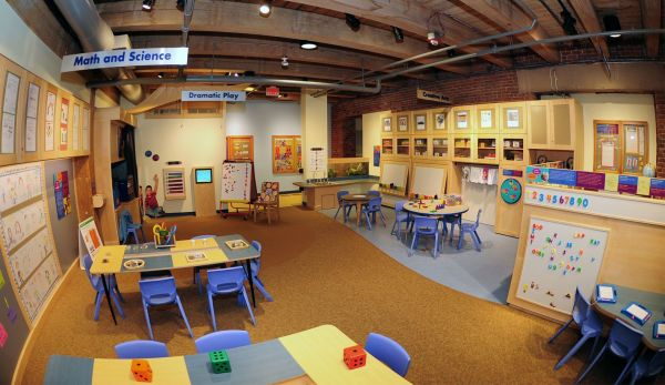 4 Innovative Local Programs Smooth Kindergarten Transitions Edutopia