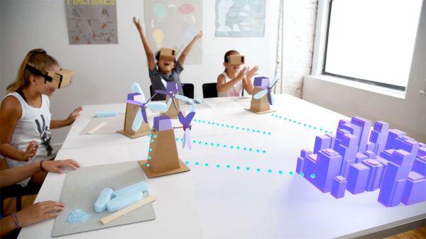 Virtual Reality Drive Deeper Learning Edutopia