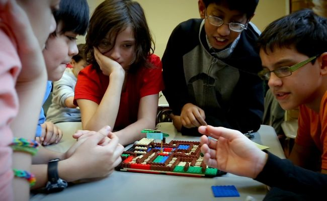 Classroom Management With Game Based Learning Edutopia