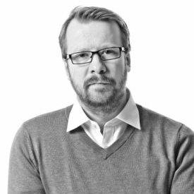 Mats Johansson, testexpert