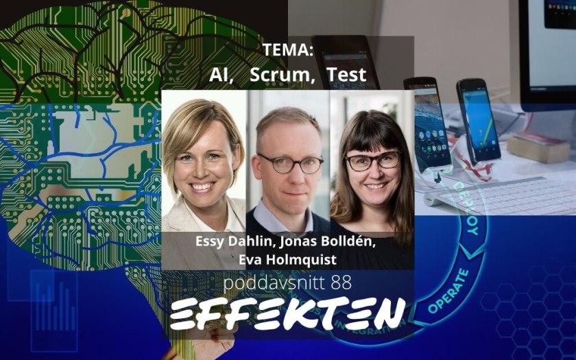 AI Scrum Test