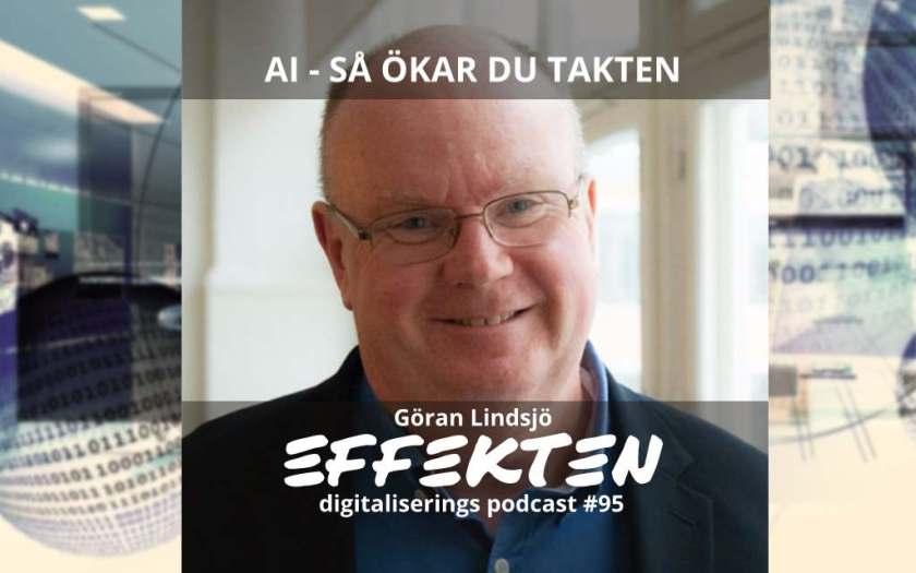 Göran Lindsjö