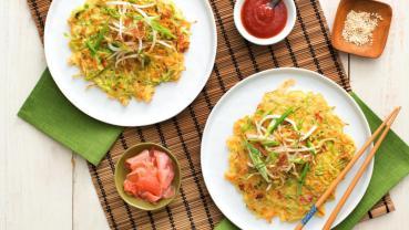 Znalezione obrazy dla zapytania okonomiyaki