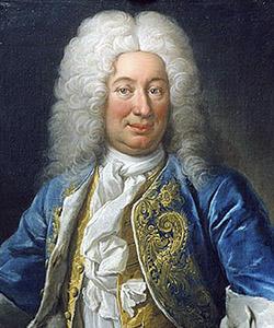 Lantgreve Fredrik av Hessen