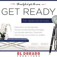 Alex Sofa Montauk Ashley Furniture North Shore Promotions El Dorado