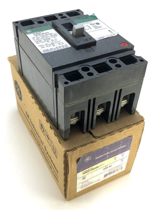 Adjustable Tripping Settings Of A Circuit Breaker You Must