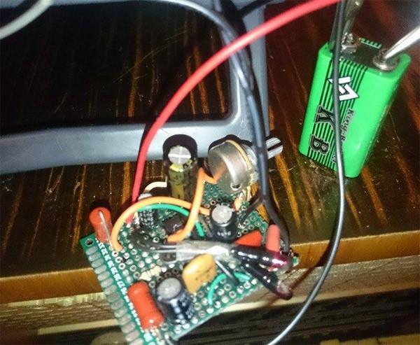 Circuitlab High Pass Rc Filter