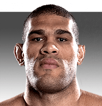 Antonio Bigfoot Silva