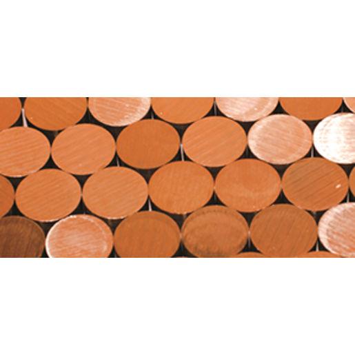 f 150 8 barres de cuivre non isolees
