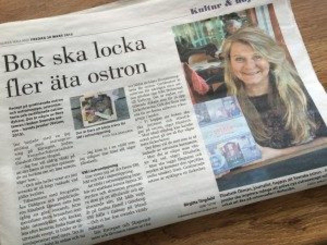 Reportage i Norra Halland