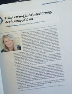 Press Elisabeth Öhman