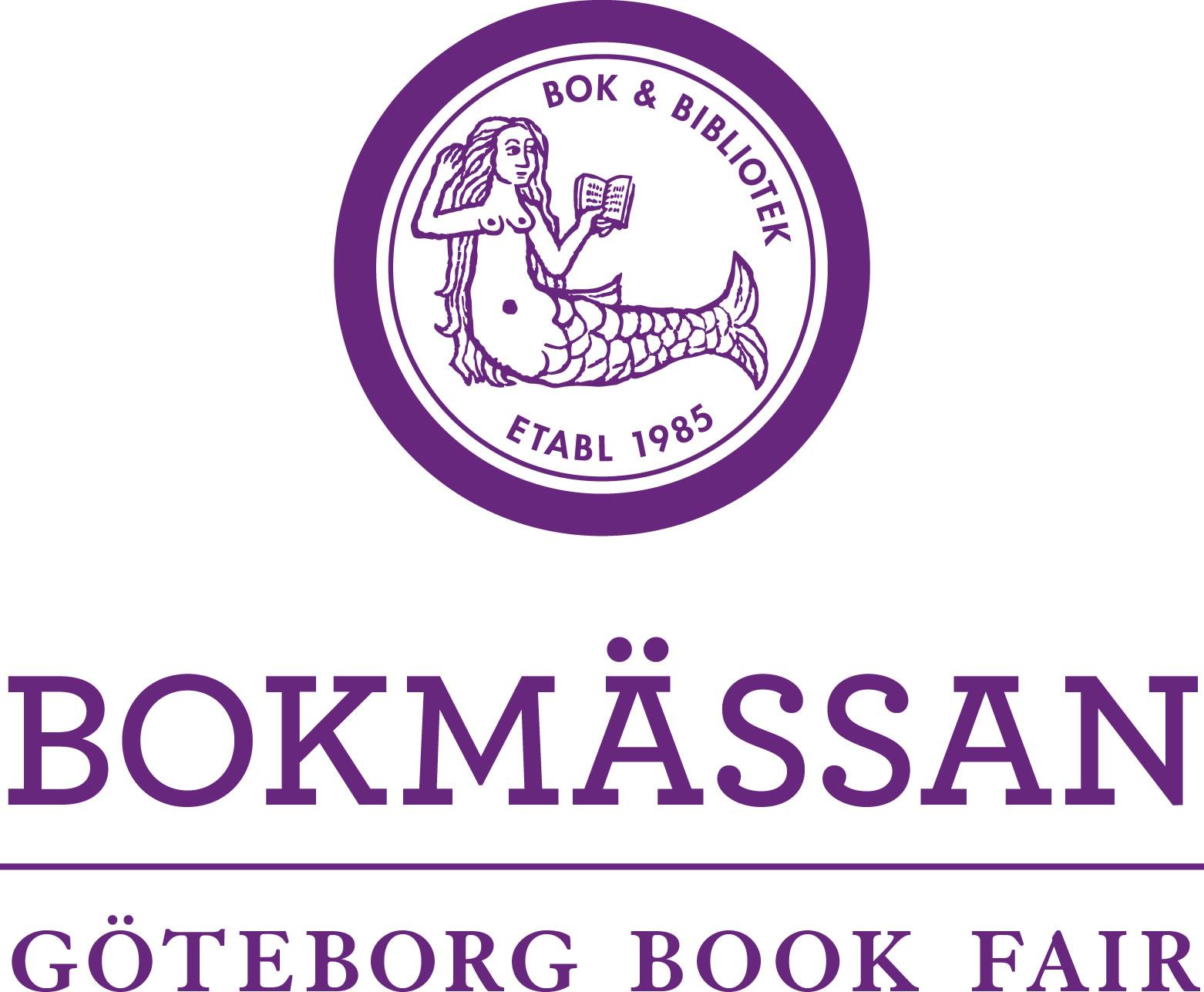 Signering på Bokmässan i Göteborg!