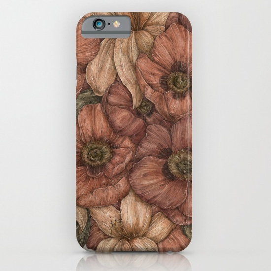 poppies-and-lilies-cases