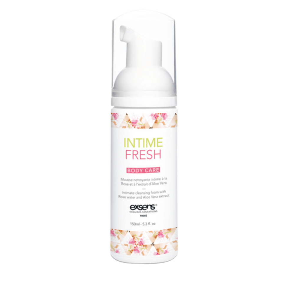 Intime Fresh Intimate Cleanser (5.07oz)