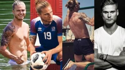 ¿Viene a Argentina es jugador de Islandia más deseado ...