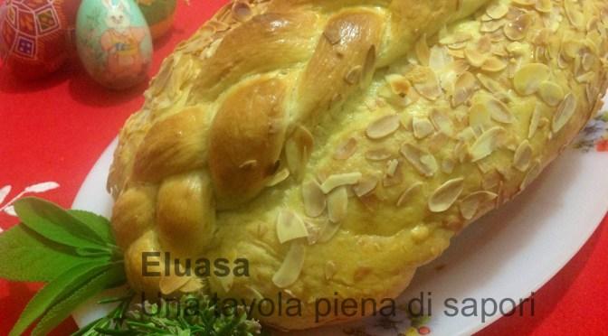 Arista di maiale in crosta di pane