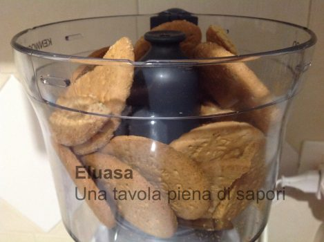 digestive nel mixer
