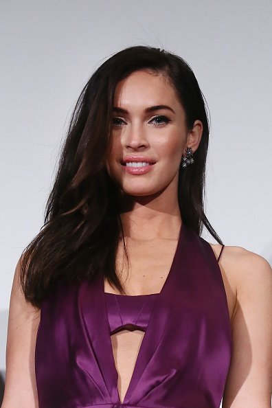 flash and plunge for megan fox emirates 24 7