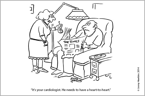 Cartoons: 3/23/2014