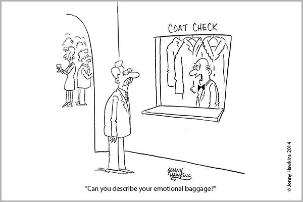 Early November Cartoons