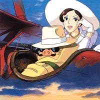 Anime - Porco Rosso (1992)