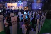 EmuGlx - Gamescom 2013 - Image4