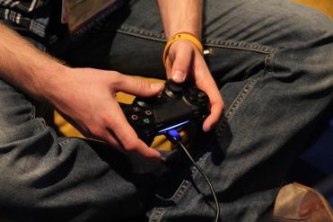 EmuGlx - Gamescom 2013 - Image8