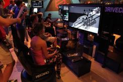 EmuGlx - Gamescom 2013 - Image9