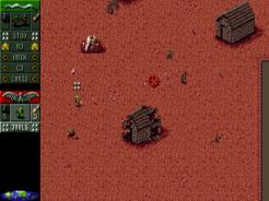 Cannon Fodder, definitivno jedna od najboljih Amiga igara