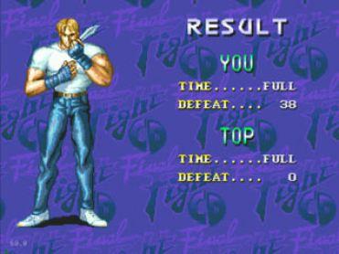 Final Fight CD3