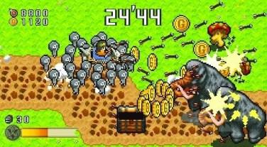 Half-Minute Hero PSP (11)