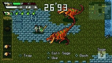 Half-Minute Hero PSP (7)