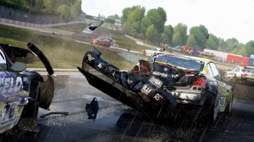 Project CARS 08