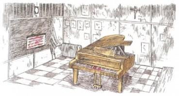 Zagonetka sa klavirom
