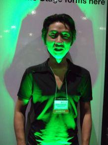 Akira Yamaoka, kompozitor
