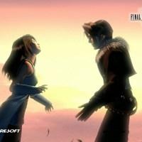 Gamescom 2019 - Prvi pogled na FF VIII remaster