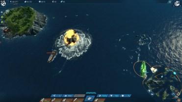 08. Potapanje podmornica