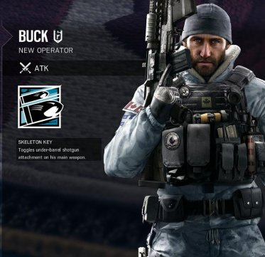 Rainbow Six Siege Operation Black Ice (2)