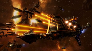 Battlefleet Gothic Armada (4)